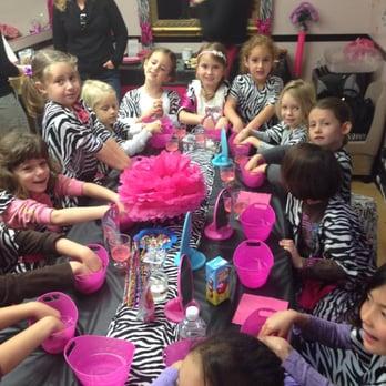 Prestige Kid Spa Parties - 110 Photos   38 Reviews - Event   Party ... f0e8b790d8aff