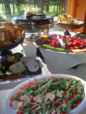 Elephants Catering And Events 1611 Se 7th Ave Portland Or