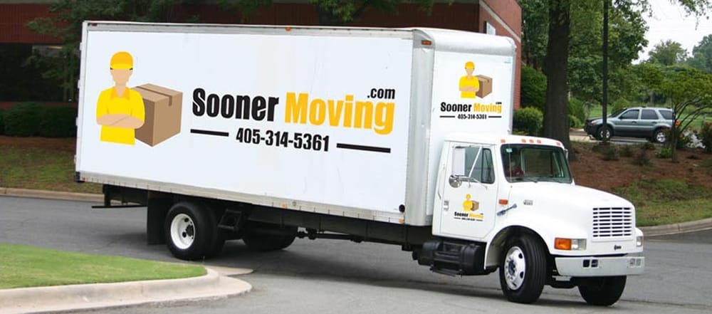 Sooner Moving
