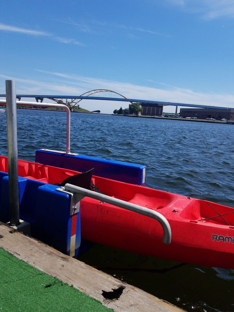 Brew City Kayak