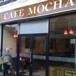 Union Street Cafe Yelp