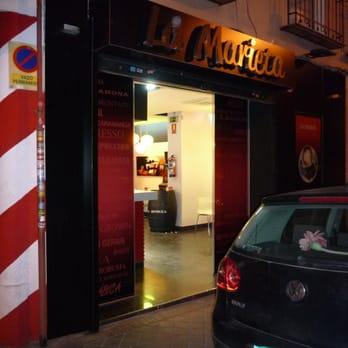 La marieta bares de tapas calle del amor hermoso 37 - La marieta madrid ...