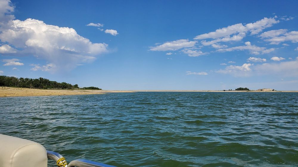 North Sterling Boat Charter and rental: Sterling, CO