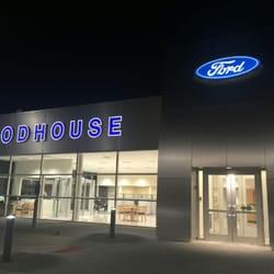 Photo Of Woodhouse Ford Plattsmouth Ne United States