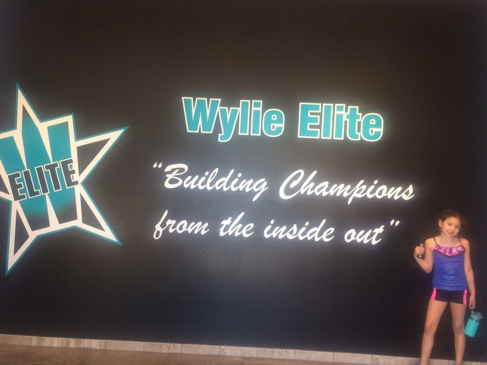 Wylie Elite: 201 Security Ct, Wylie, TX