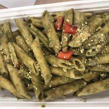 Pure Kitchen Vegan Restaurant Tampa Fl