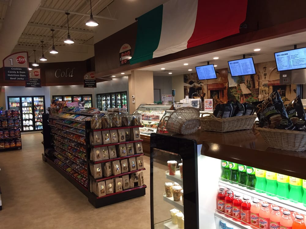 Convenient Food Mart: 4332 Sunset Blvd, Steubenville, OH