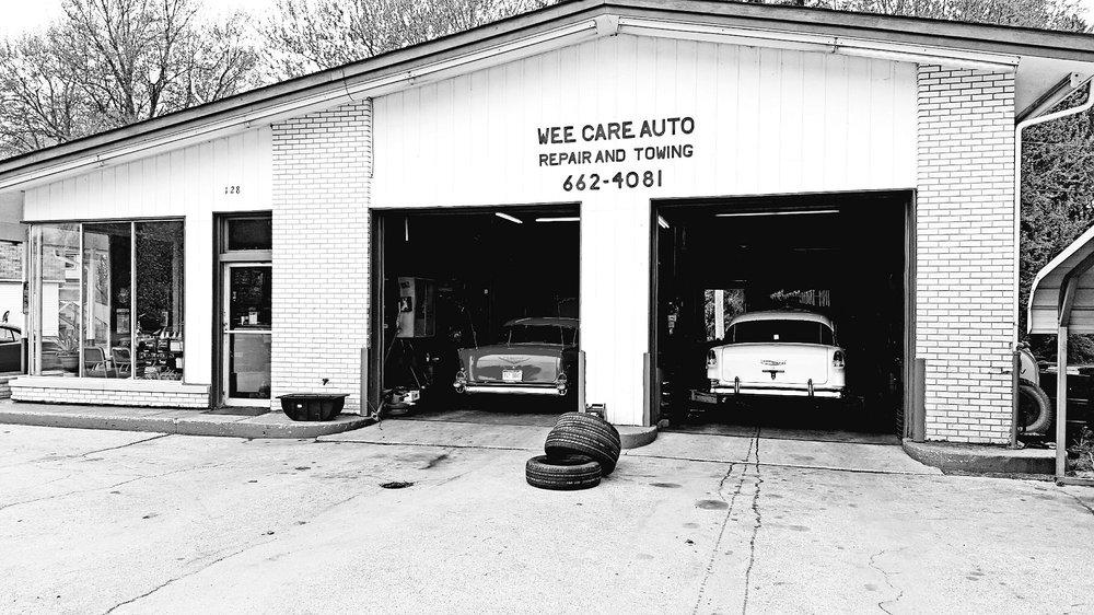 Wee Care Auto: 128 W Midland Rd, Auburn, MI