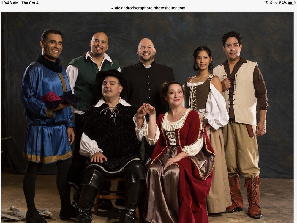 latinus theater company