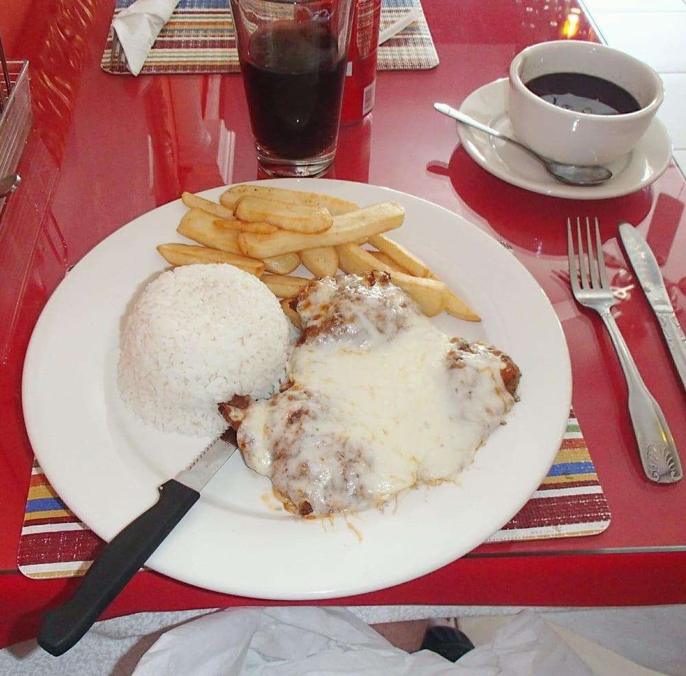 Brazilian Restaurant Pompano Beach