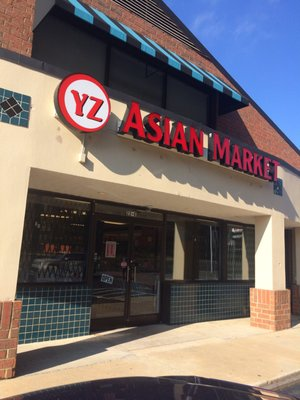 Unfortunately, I live in the area where Foreign Affairs Oriental Market is located, so sometimes for laziness I just stop by there. But when possible I would go to Fairview, or West Asheville to do my Asian grocery shopping/5(14).