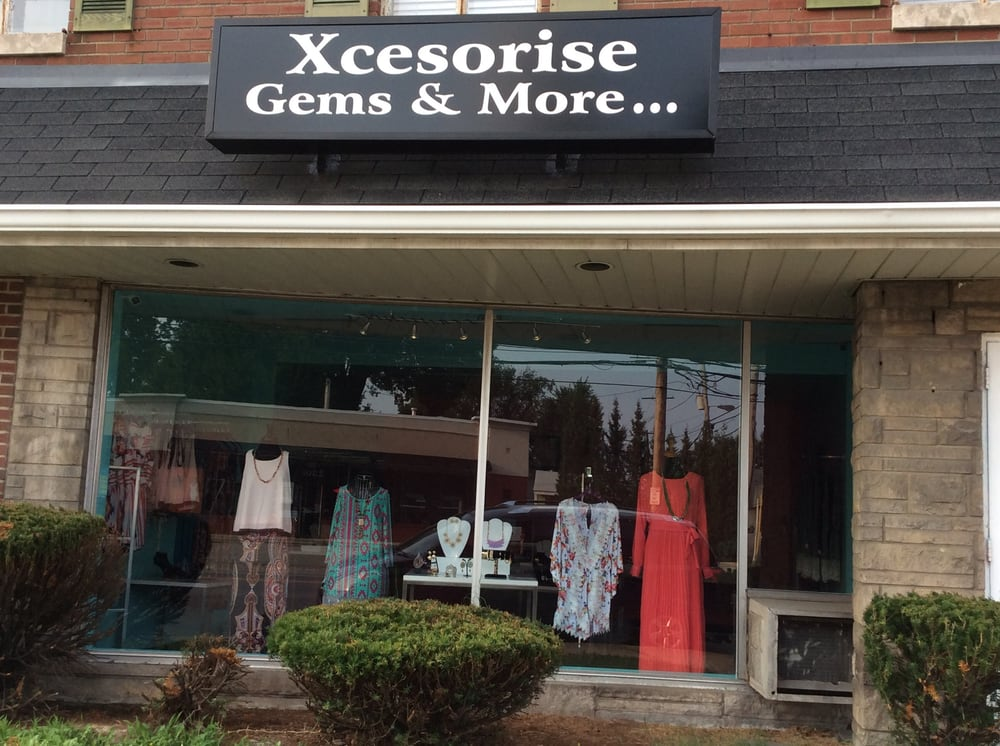 Clothing stores louisville ky