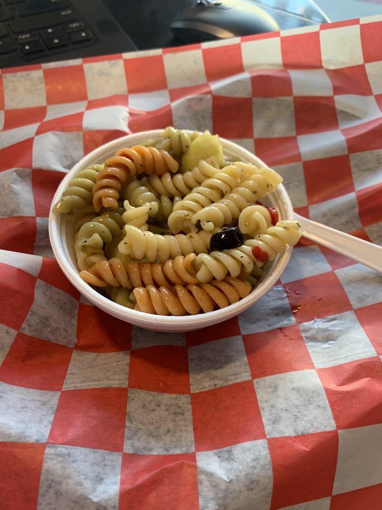 Brewco Coffeehouse & Dilly Deli: 139 N Main St, El Dorado, KS