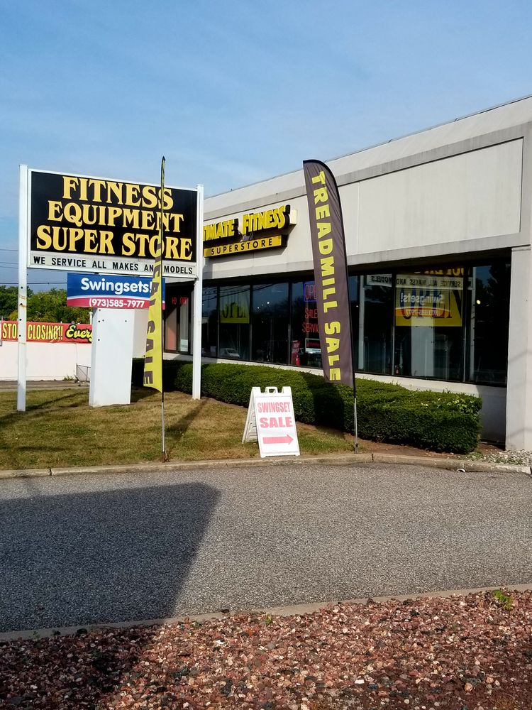 Ultimate Fitness Superstore East Hanover Nj Alignable