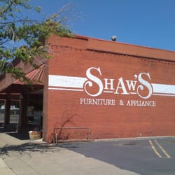 Shaw S Furniture Amp Appliance Inc Furniture Stores 512