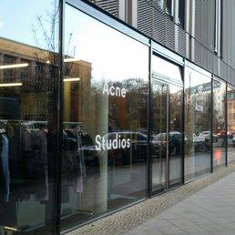 acne studios ropa femenina weinmeisterstr 2 mitte berl n berlin alemania n mero de. Black Bedroom Furniture Sets. Home Design Ideas