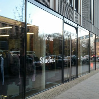 acne studios damenmode weinmeisterstr 2 mitte berlin deutschland telefonnummer yelp. Black Bedroom Furniture Sets. Home Design Ideas