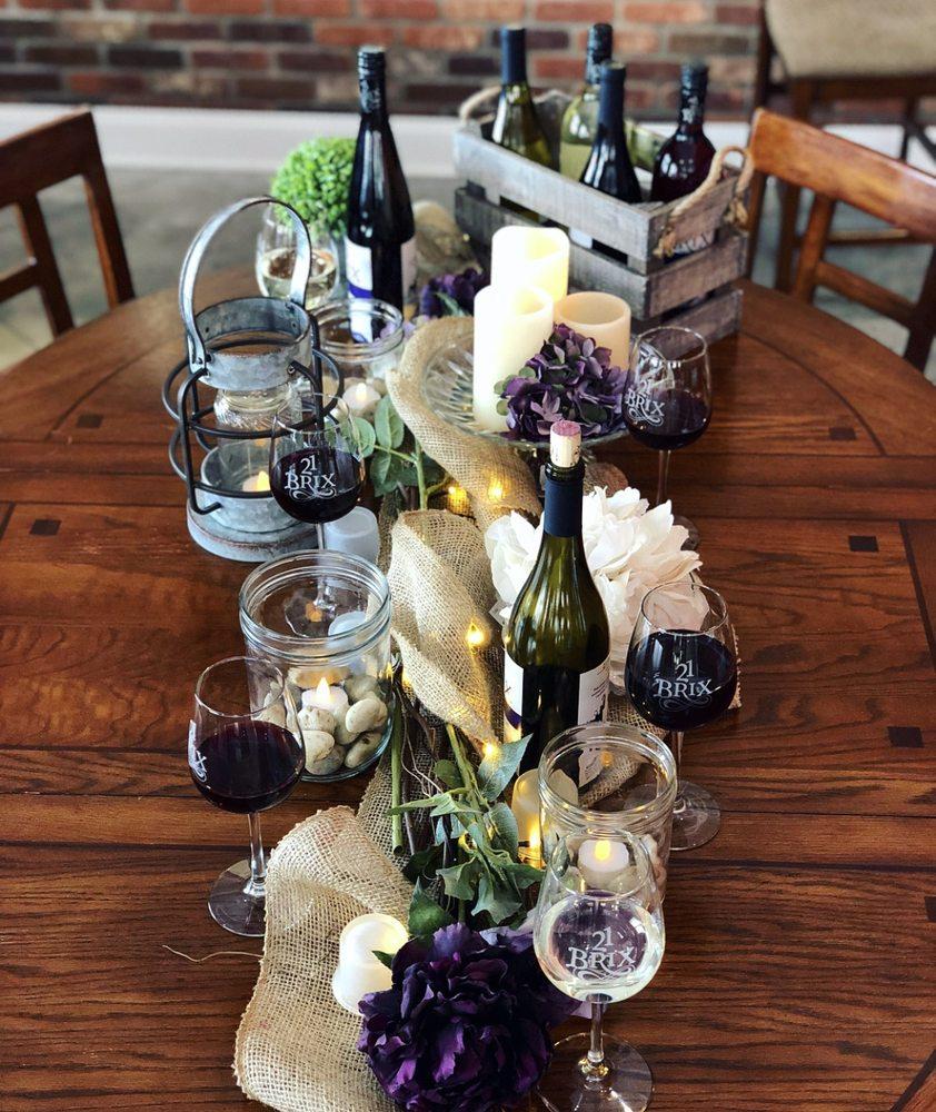 21 Brix Winery: 6654 W Main Rd, Portland, NY