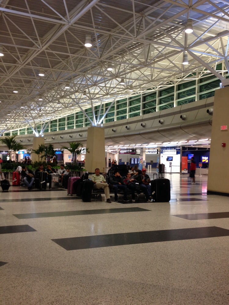 Miami Airport Car Rental Center Reviews