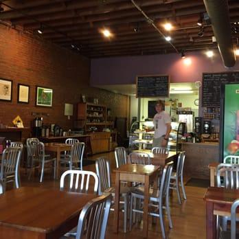 Sacred Grounds Cafe Edwardsville Menu
