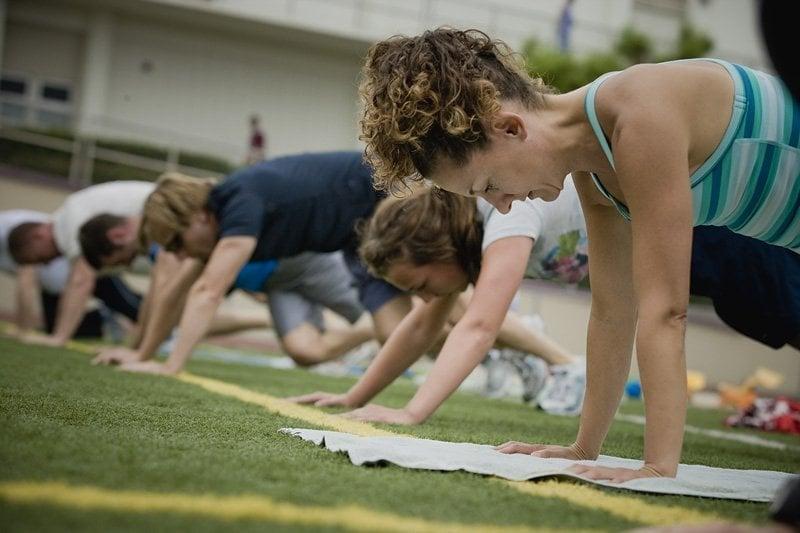 Codice Green Fitness