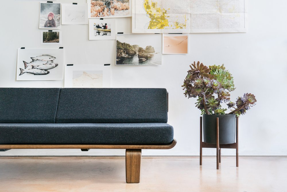 Photo Of Modernica Showroom Los Angeles Ca United States Alpine Daybed
