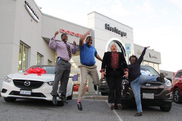 Heritage Chrysler Dodge Jeep RAM Owings Mills 11212 Reisterstown Road Owings  Mills, MD Auto Dealers   MapQuest