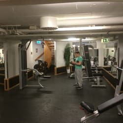 24 fitness stockholm