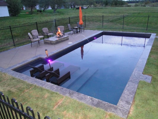 Photo For Waterworks Pools And Spas