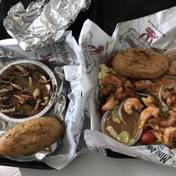 Mike Anderson S Seafood 199 Photos 155 Reviews 1500 W Highway 30 Gonzales La Restaurant Phone Number Menu Last Updated