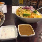 Indian Food Elgin Il