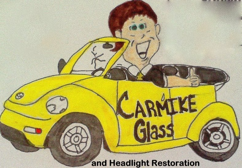 Carmike Glass & Headlight Restoration: Glen Allen, VA