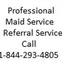 Professional maid service 10 photos home cleaning for Window companies near me