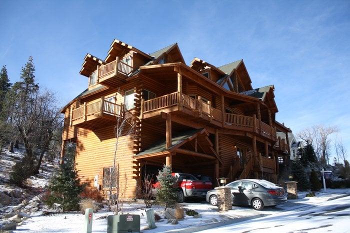 Big Bear Cool Cabins 170 Photos Hotels 40375 Big