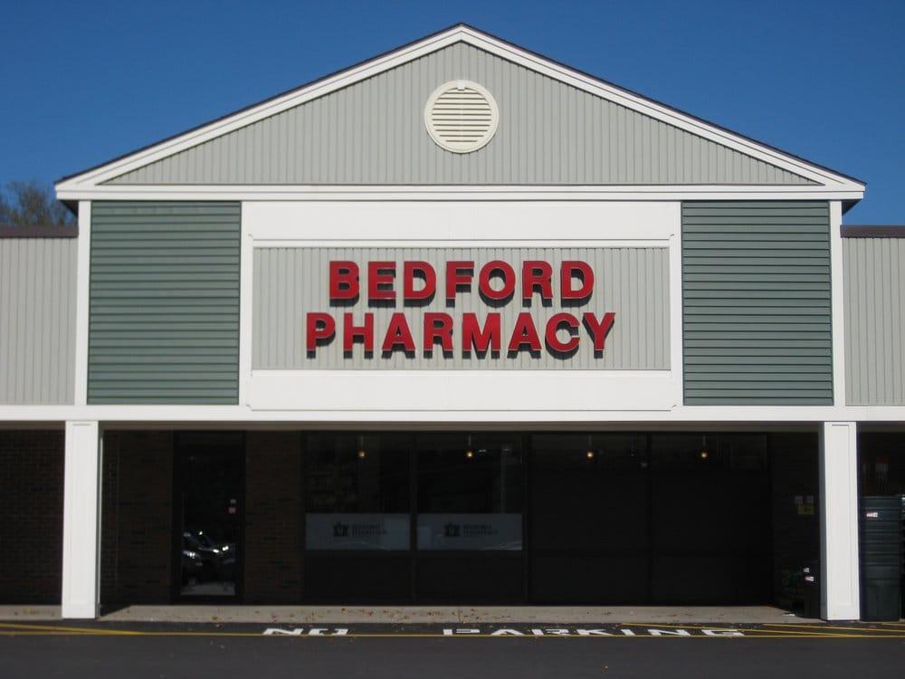 Bedford Pharmacy: 209 Rte 101, Bedford, NH