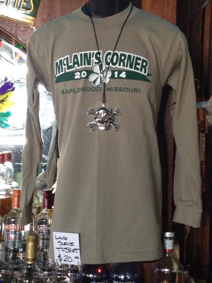 McLain's Corner Bar & Grill