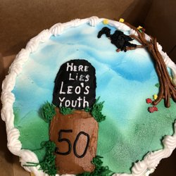 Top 10 Best Birthday Cake Delivery In Kent OH