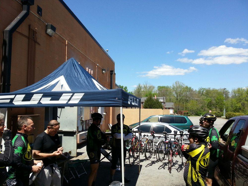 Mac's Harpeth Bikes: 1110 Hillsboro Rd, Franklin, TN