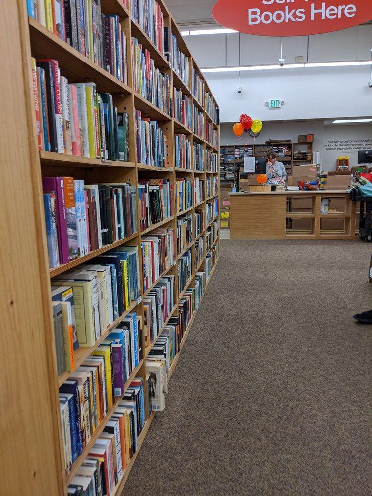 Half Price Books: 1975 Diamond Blvd, Concord, CA