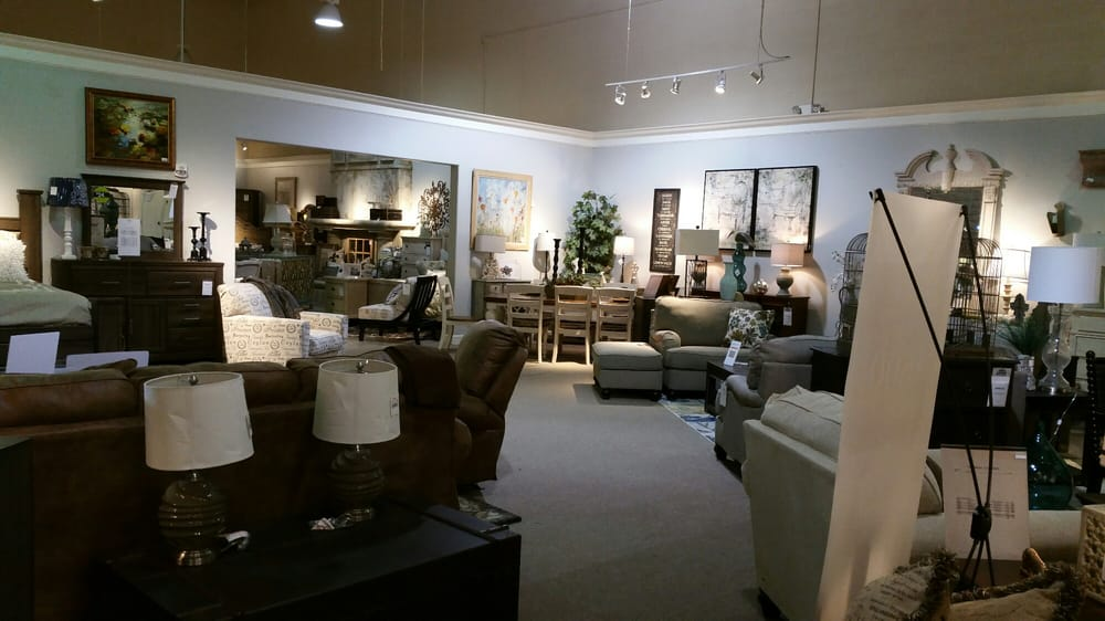 Ashley Homestore 65 Photos 30 Reviews Furniture Shops 460 N Thompson Ln Murfreesboro
