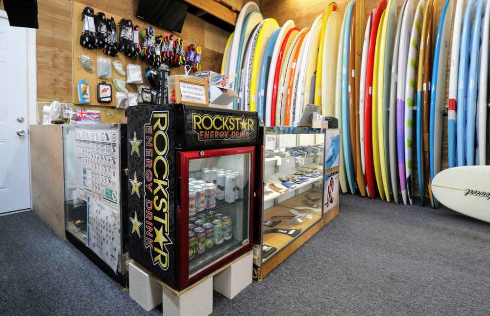 Photos For Used Surfboards Hawaii Yelp
