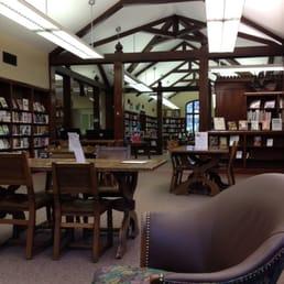 Wright Memorial Public Library - Libraries - 1776 Far Hills