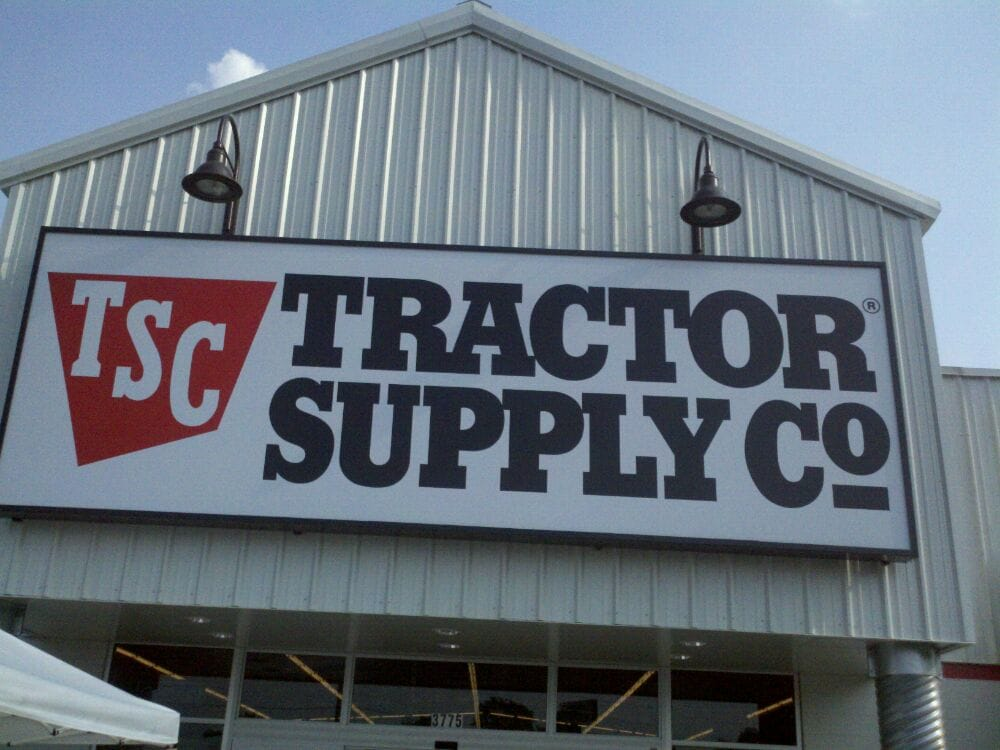 Tractor Supply: 3775 W Main St, Dothan, AL