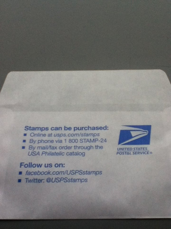 US Post Office - 26 Photos & 49 Reviews - Post Offices - 317