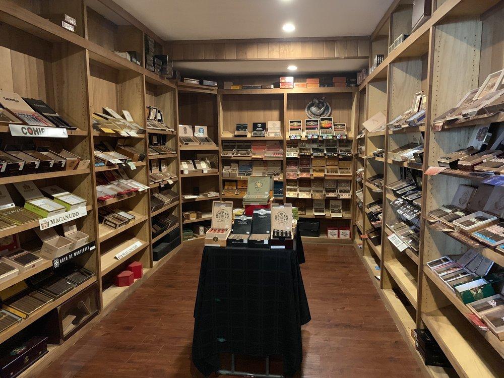 Tobacco Merchant: 489 Piney Grove Rd, Columbia, SC