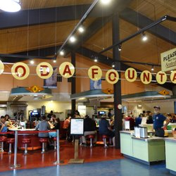 Photo Of Canyon Soda Fountain Yellowstone National Park Wy United States