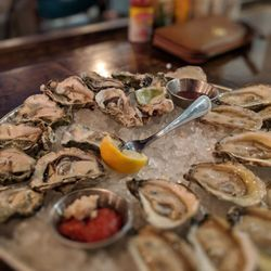 Standard Oyster Company 67 Photos 64 Reviews Seafood 2147 N Center St Hickory Nc Restaurant Phone Number Last Updated December 17