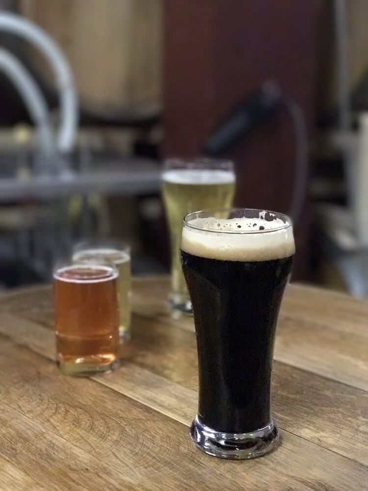 Photo of Upright Brewing: Portland, OR