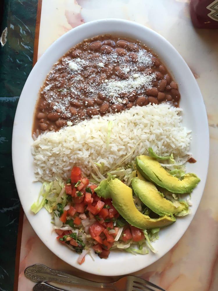 Cafe Los Arcos Brooklyn Ny