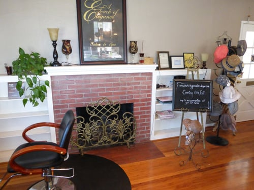 Highlights oceanside ca yelp for A touch of elegance salon